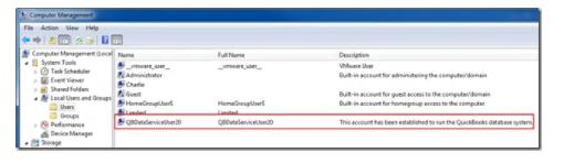 QuickBooks Error 6189 816 Manually