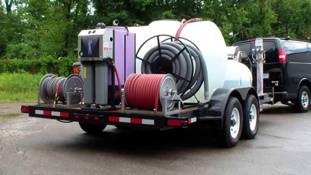Extreme series commercial pressure washing & 2 step fleet washing & trai...  | Pressure washer, Pressure washing, Pressure washing business