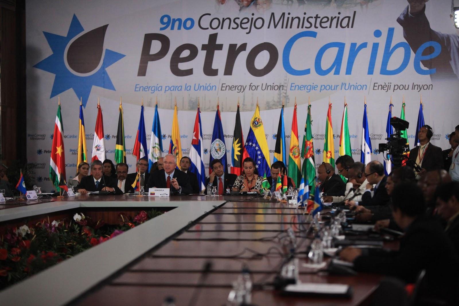 Wilson Laleau – PetroCaribe – Pour la vérité et pour l'Histoire