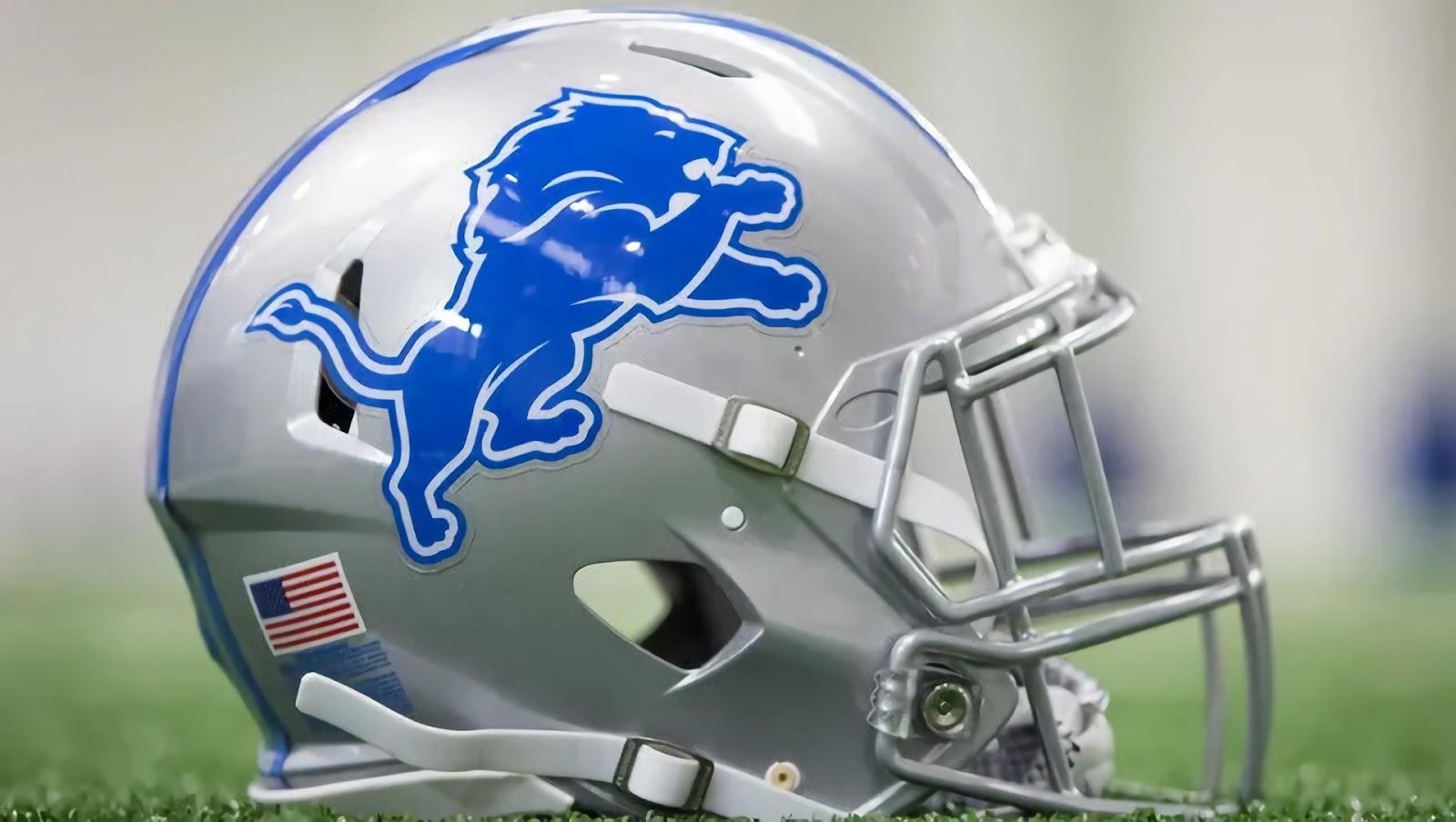 Detroit Lions đã nhập ngũ và chưa tham dự Super Bowl.