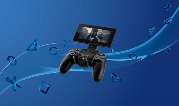 Image result for remote play  ps4