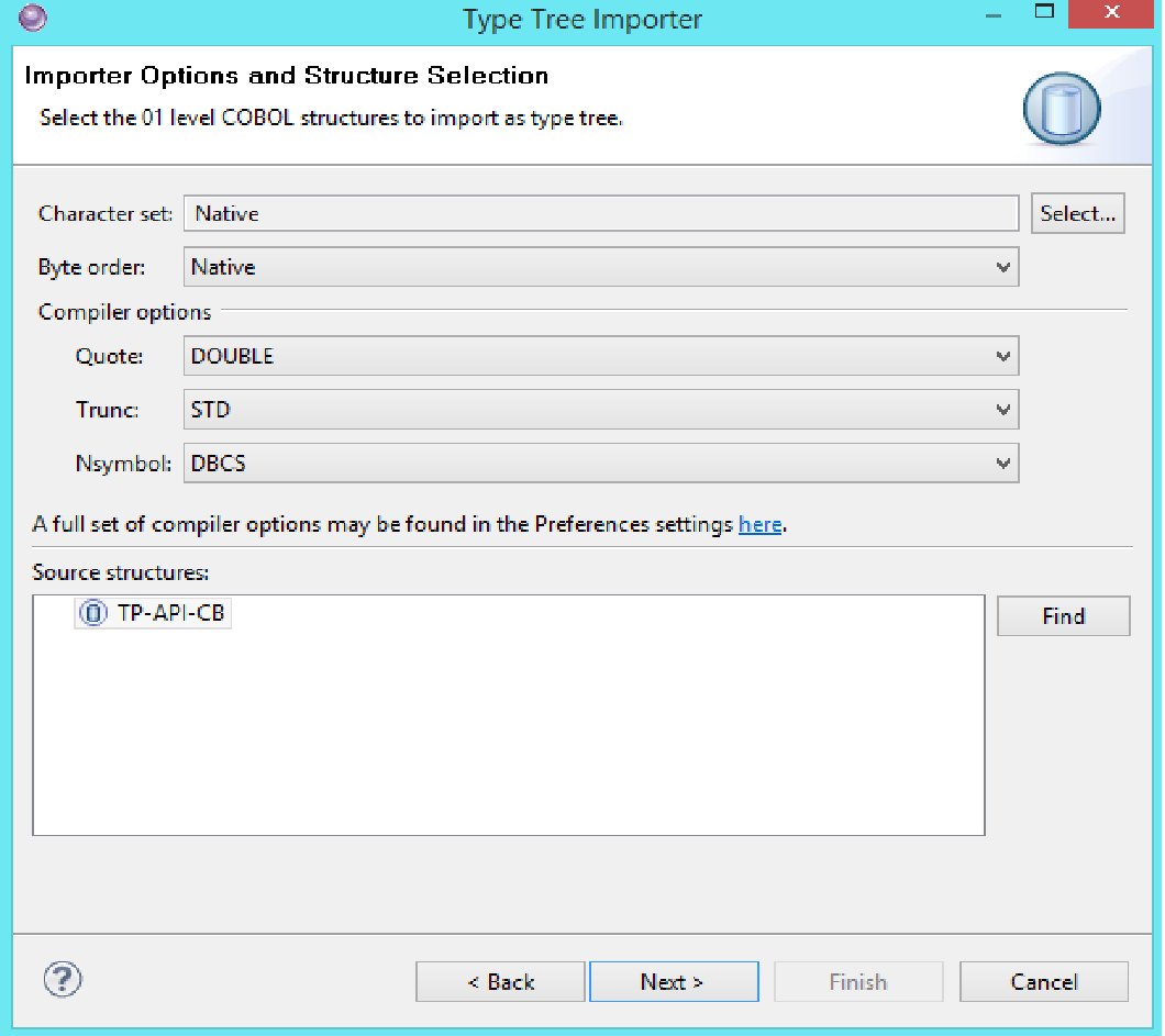 Websphere Transformation eXtender - By Samba: Learning on