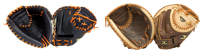 baseball-and-softball-catchers-glove-sizing-guide