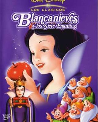 Blancanieves y los siete enanitos (1937, David Hand)