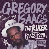 Reggae Anthology: Gregory Isaacs - The Ruler (1972-1990)