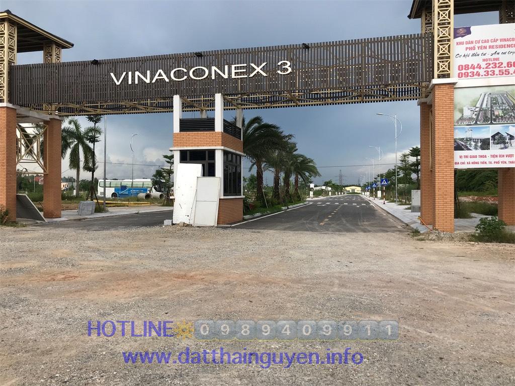 Vinaconex Phổ Yên
