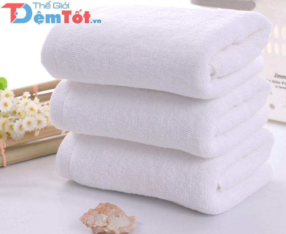 khăn tắm khách sạn hà nội