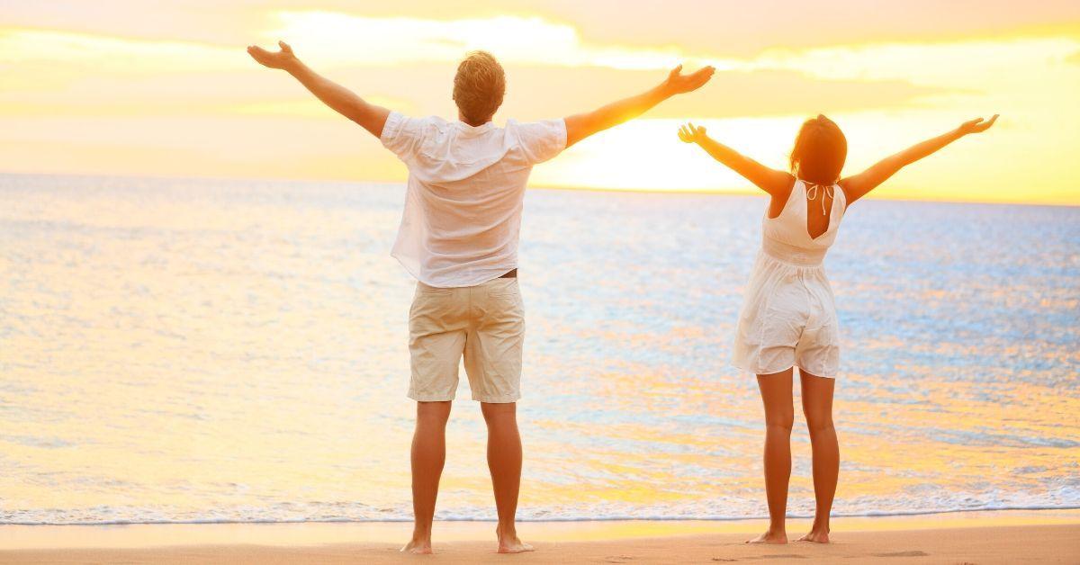 如何達到財富自由:如果人生財務獨立了、提早退休,那就儘早享受人生吧!