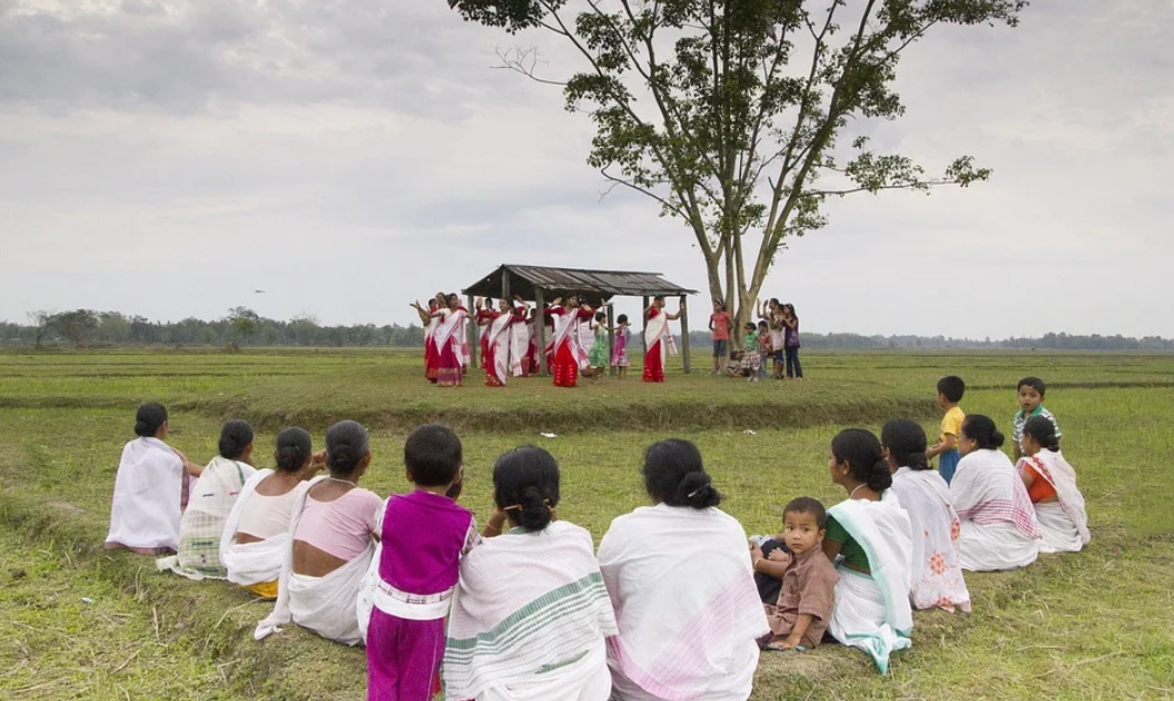 Season to Visit Assam