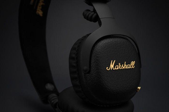 Review đánh giá Tai nghe bluetooth Marshall MID A.N.C cực phẩm tai nghe 4