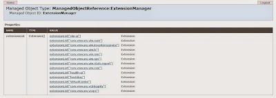 ExtensionManager