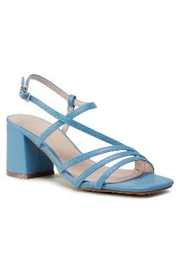 sandále Jenny Fairy LS5430-01 BLANKYTNE MODRÁ - 5903698384542