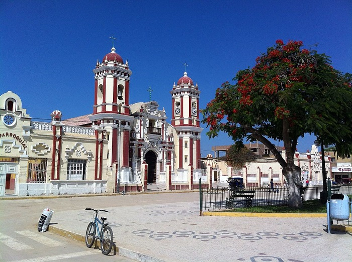 En Chiclayo Conoce Ferreñafe