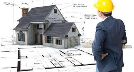 Thiết kế xây dựng - khâu đầu tiên trong xây dựng công trình