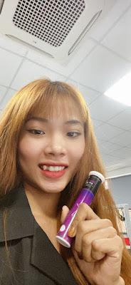 Nguồn gốc và xuất sứ Viên sủi giảm cân Bora Slim