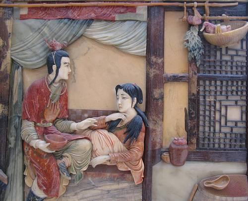 Tứ đại danh tác của văn học Trung Hoa có gì đặc biệt H4