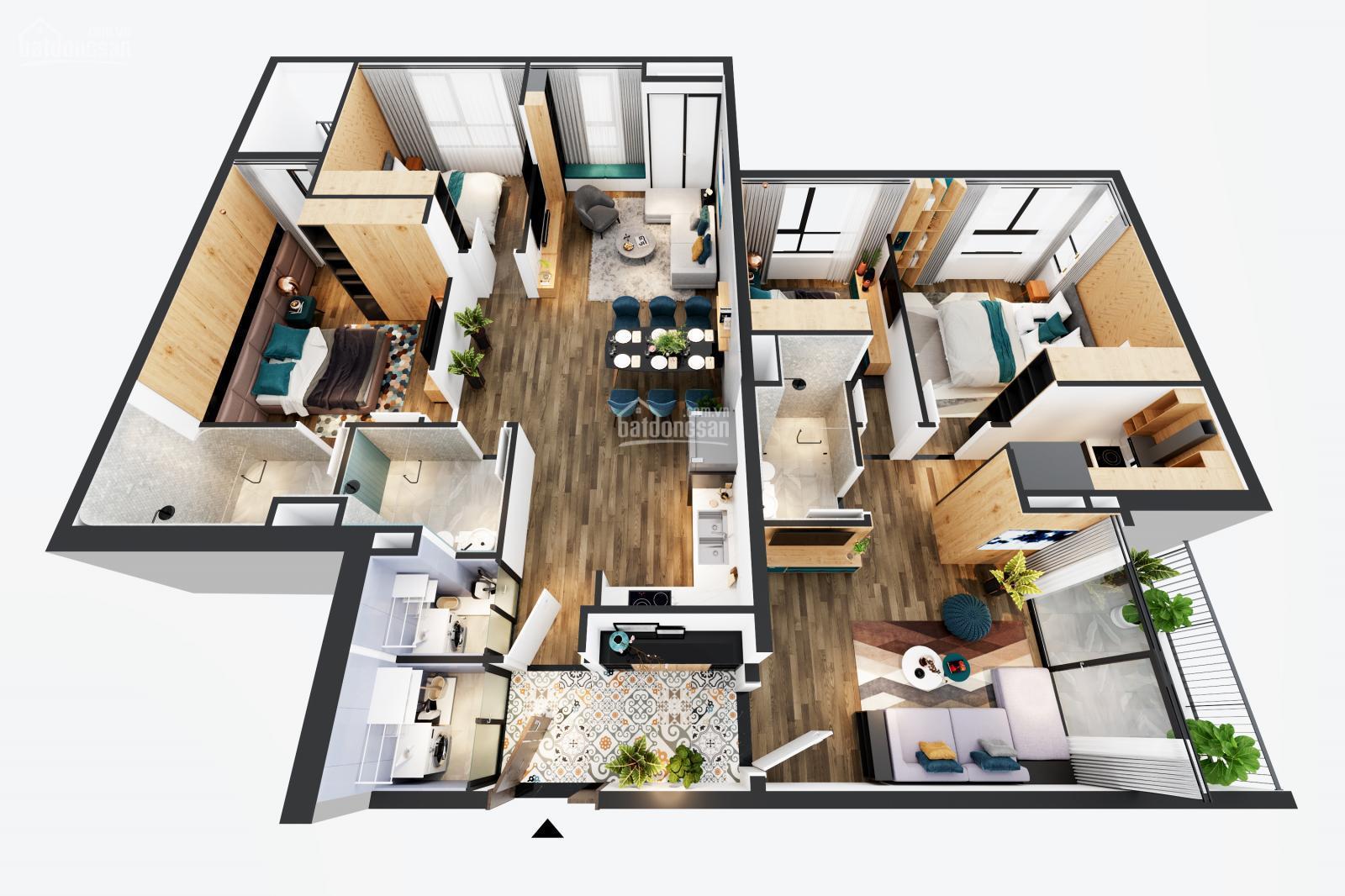 Kiểm tra chất lượng thi công của căn hộ