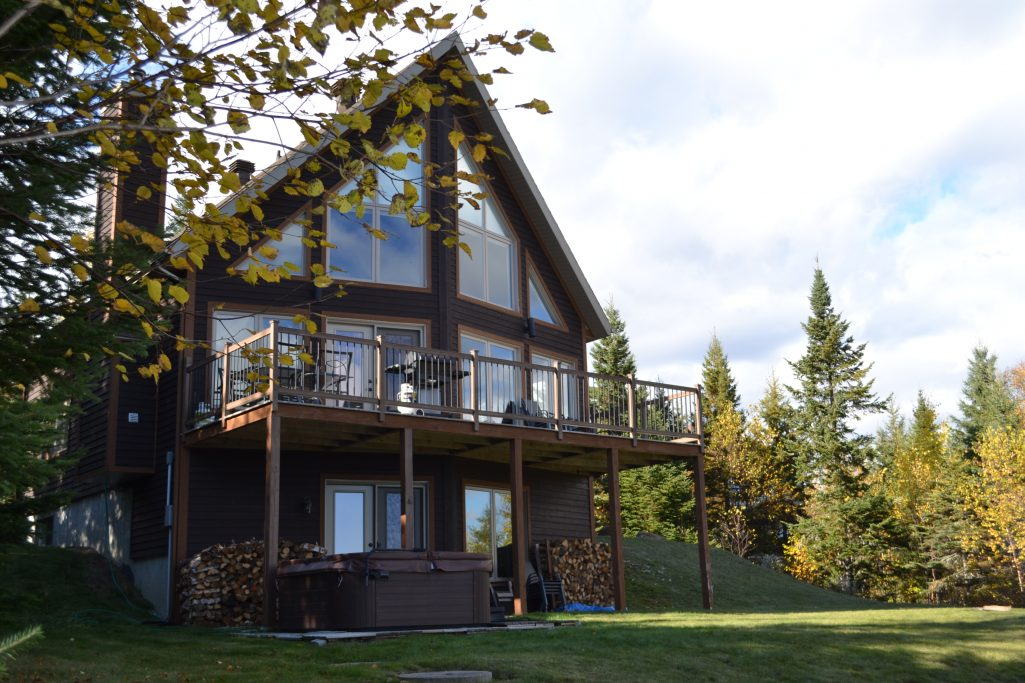 Cottages for rent in Charlevoix #18