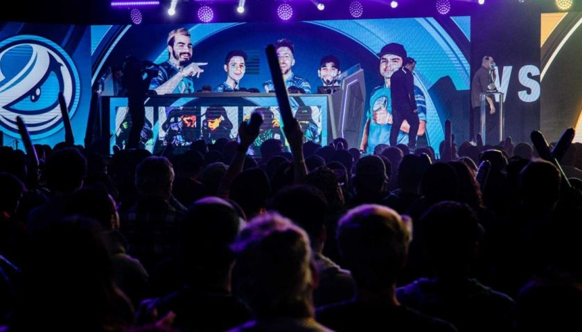 Enthusiast Gaming has hosted and streamed many high-priority eSports tournaments in the NA region