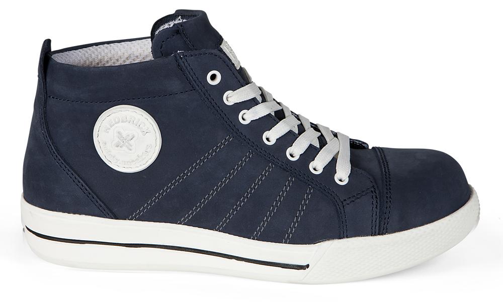 Redbrick Azure Safety Sneaker