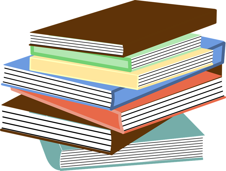 Pile, Of, Books - Free pictures on Pixabay