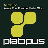 Away The Throttle Pedal Stop (Union Jack Remix)