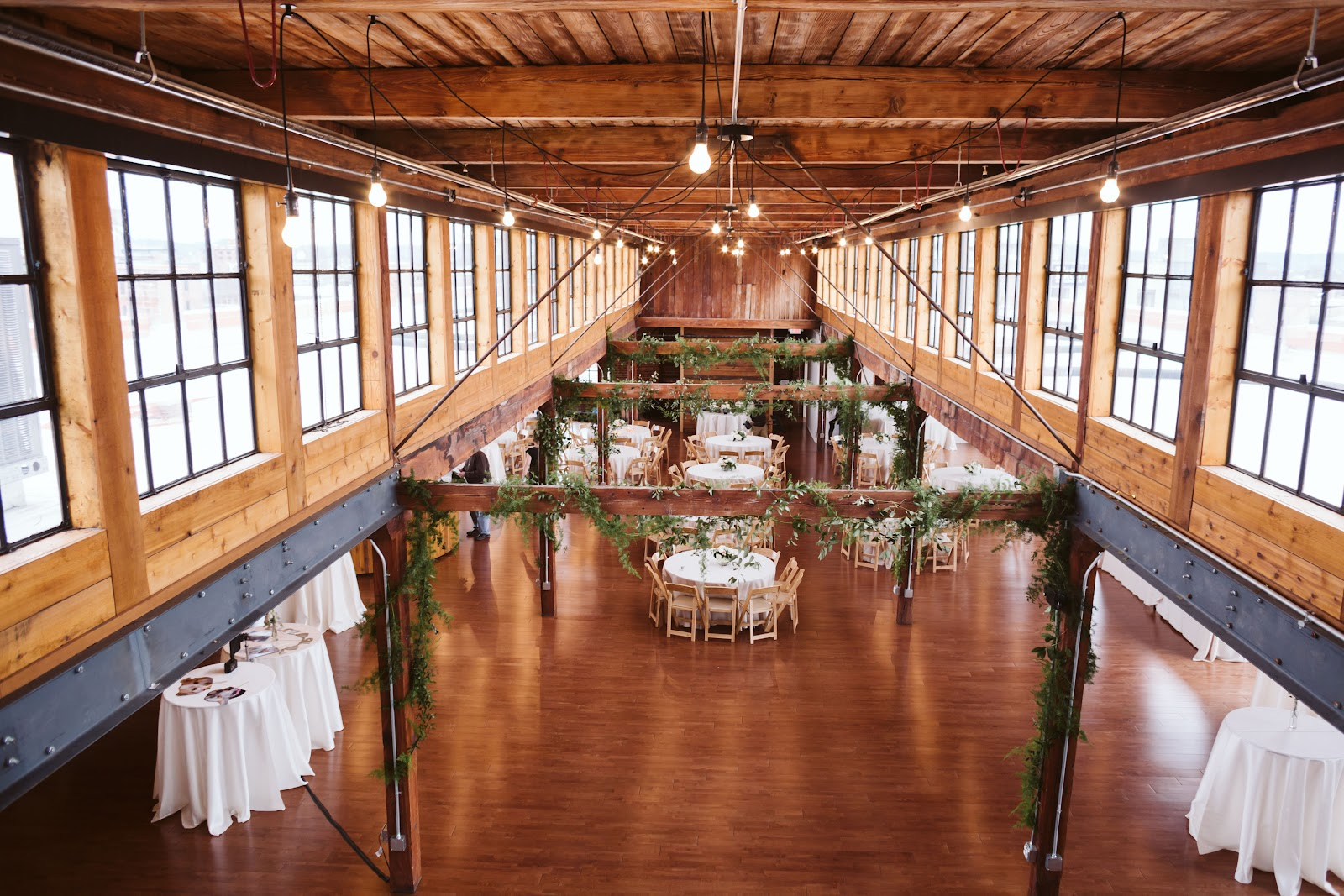 chattanooga wedding venue the turnbull building