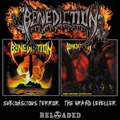 Subconscious Terror / The Grand Leveller Reloaded