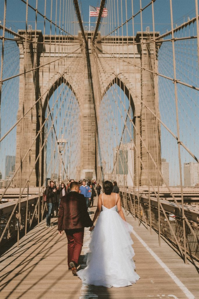10 Questions About Eloping in New York City Answered!