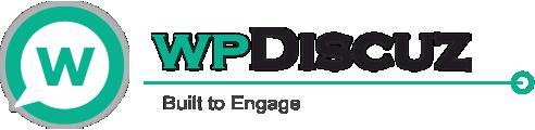 wp discuz logo