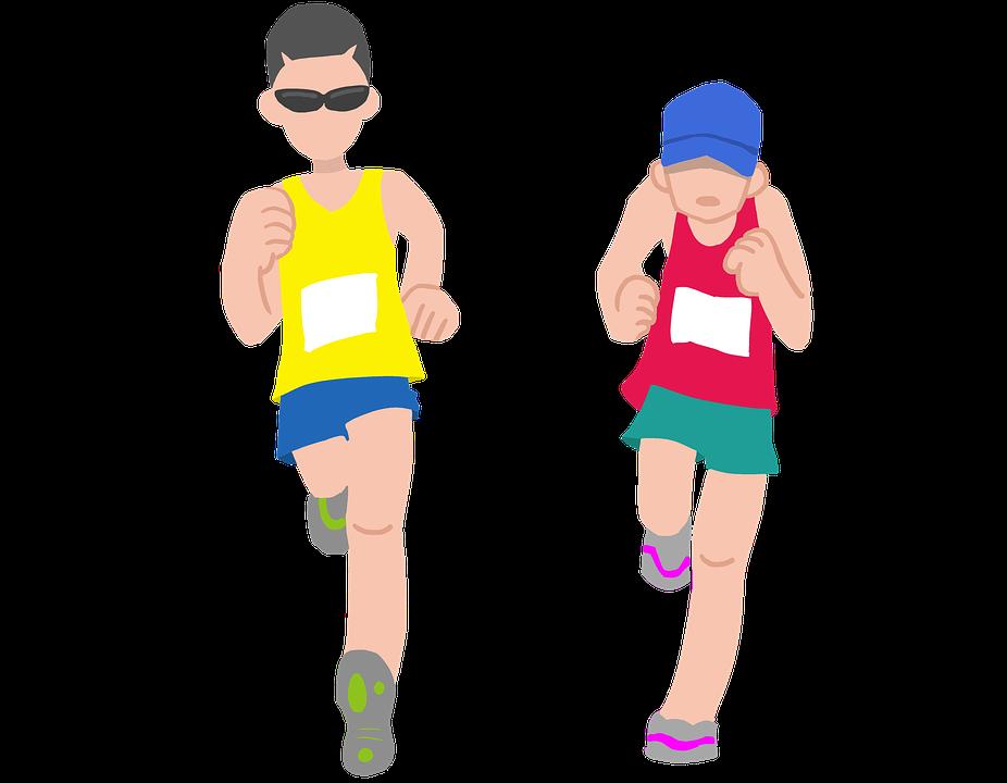 Marathon, Marathon Runner