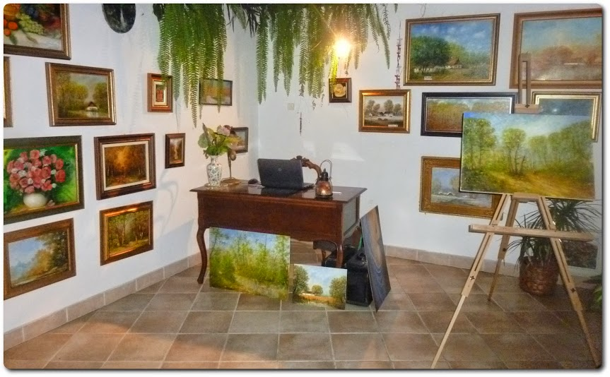 Szignó Galéria