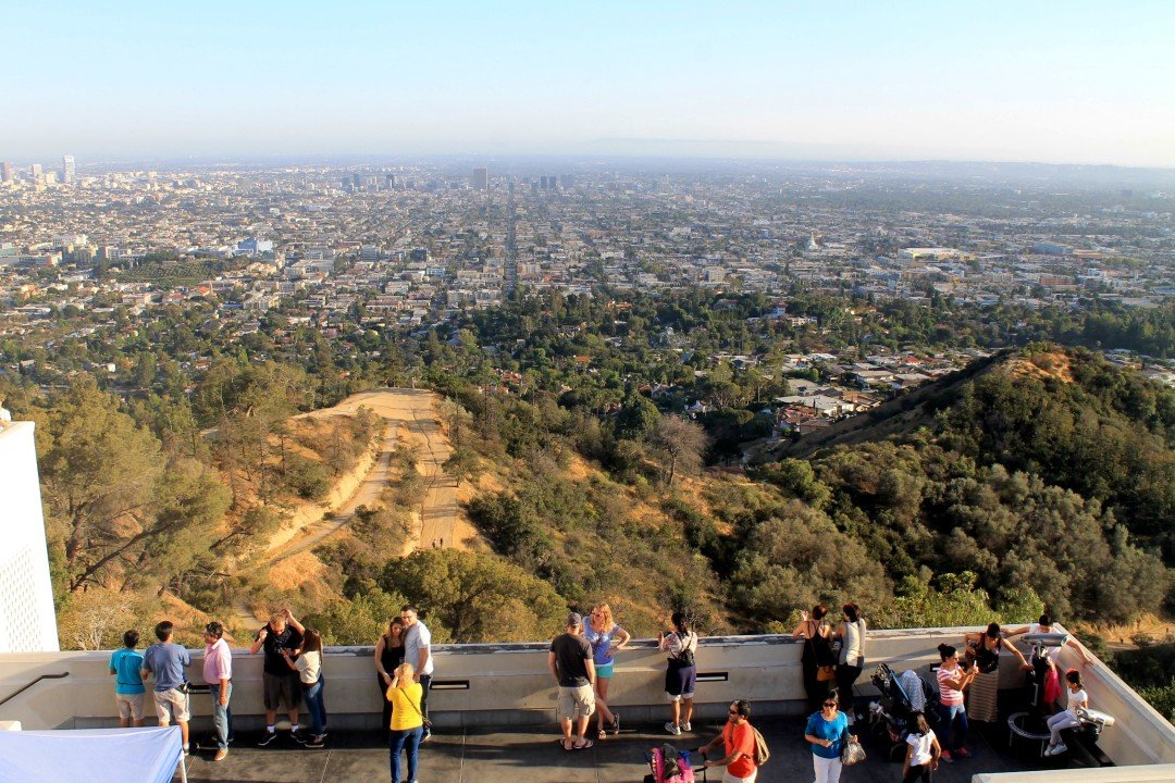 Griffith Observatory | Southern California attractions