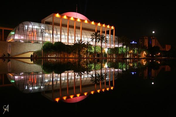 Resultado de imagen de sala iturbi del palau de la musica
