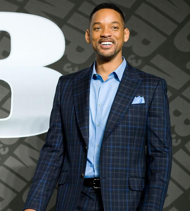 Will Smith, Hollywood, Millionaire, Suicide Squad, Men In Black