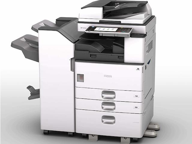 Máy photocopy cũ có chất lượng tương đương như máy mới
