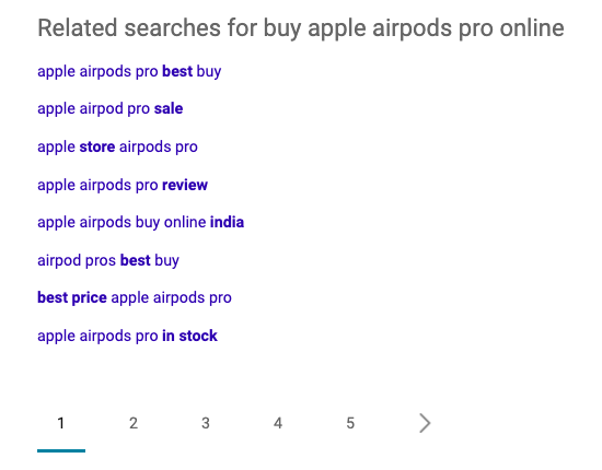 A Beginner's Guide to eCommerce SEO Strategy 5