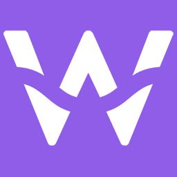 Wagestream Logo, Fintech