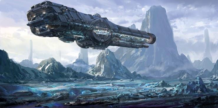 """DURADA DE LA PARTIDA: 3-4 h.  NÚMERO DE JUGADORS: 4  EDAD MÍNIMA DELS JUGADORS: 18+  SINOPSI DE LA PARTIDA:   Año 2114, la humanidad ha colonizado el sistema solar. Los recientes avances en motores superluminicos permiten  saltar a estrellas cercanas en peridos de tiempo razonables (de meses a pocos años).  La nave colonia """"John Gleen"""", está en órbita baja tarrestre, esperando los a que los ultimos pasajeros lleguen  a sus respectivas cápsulas  de estasis. Destinacion, Proxima Centauri."""