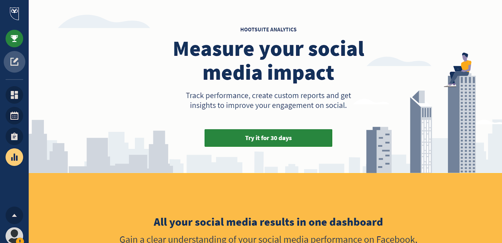 Hootsuite: Top 15 Social Media Tools Nigeria Businesses Can Use To Manage Their Accounts