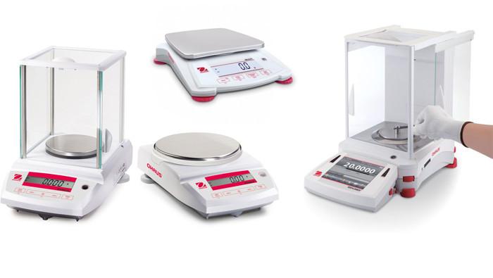 Cân phân tích điện tử được ứng dụng rộng rãi trong các phòng thí nghiệm