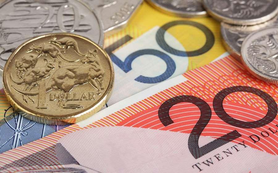 Tỷ giá AUD/USD giảm dù số liệu ngành xây dựng của Úc trong quý II cực tốt - audusd 4