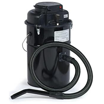 Love-less Cougar Ash Vacuum Cleaner