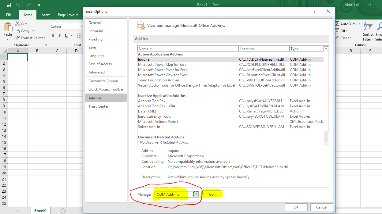 How to Enable Power Pivot and Power View in Different Versions of Microsoft Excel 32