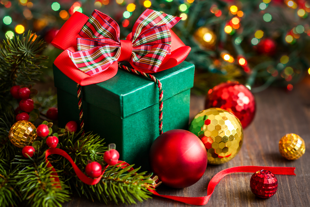Last minute gift giving tips from windsong place apartments - Gifts for small apartments ...