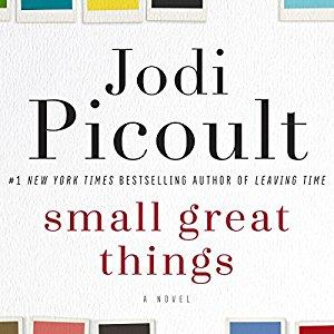 Small Great Things Audiobook