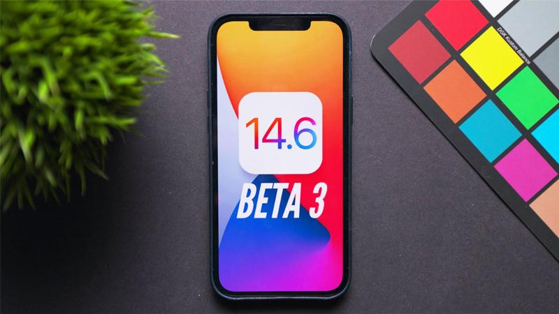 Có Nên Cập Nhật iOS 14.6 Beta 3 Hay Không?