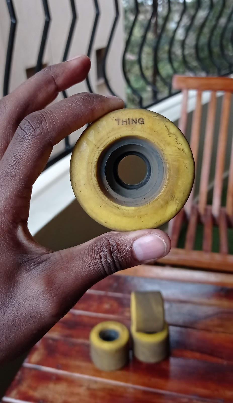 thing wheels zero 1