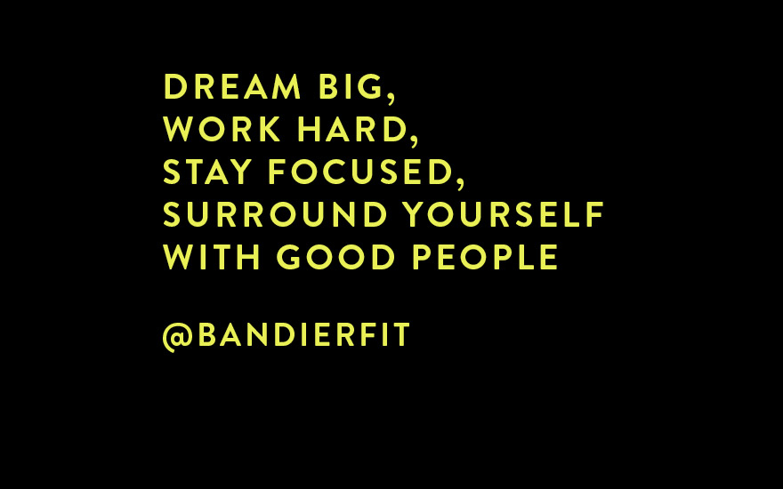 21 Motivational Quotes To Keep You On Track in 2016