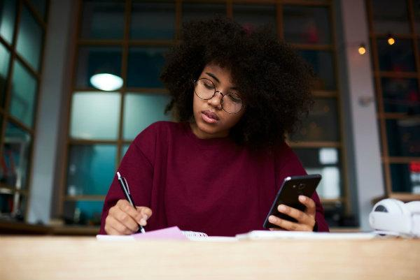aplicativos para estudar no celular